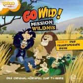 Go Wild! - Mission Wildnis 14. Der feuerspeiende Riese