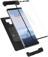 Spigen Thin Fit 360 Case Samsung Galaxy Note 9 - 599CS24581 - Zwart