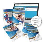 Bromfiets Theorieboek Rijbewijs AM Nederland 2020 - Met Samenvatting, 10 Online Oefenexamens, CBR Informatie en Verkeersborden (NIEUW!)