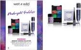 Wet 'n Wild Midnight Goddess Collection  - 5 PC Make-up Set - Geschenkset 97741