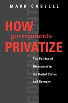 How Governments Privatize