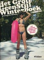 Het grote GeenStijl Winterboek