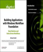 Building Applications with Windows Workflow Foundation (WF)