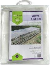 Nettect+ Fijnmazig insectengaas 210 x 475cm