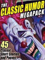 The Classic Humor MEGAPACK ®