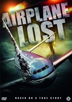 Airplane Lost (dvd)