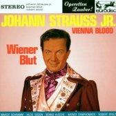 Johann Strauss jr: Wiener Blut