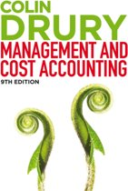 Management and Cost Accounting (with CourseMate and eBook Access)