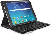 Logitech Type S - Toetsenbord Case voor Samsung Galaxy Tab A 9.7 - Qwerty