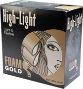 Hi Lite Foam Gold Rol 100mx9cm
