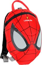 Marvel Toddler Daysack - Spiderman