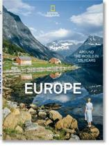National Geographic. Around the World in 125 Years. Europe