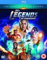 Legends Of Tomorrow - Seizoen 3 (Import)