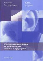 Quintessens - Keel-, neus- oorheelkunde en hoofd-halschirurgie