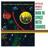 Man in Space With Sounds