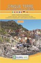 LAC Topographische Karte Cinque Terre 1:35 000