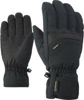 Ziener Wintersporthandschoenen - Unisex - zwart