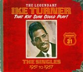 Ike Turner - That Kat Sure Can Play