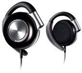 Philips SHS4700 - On-Ear Koptelefoon - Zwart