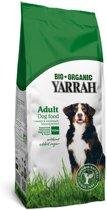 Yarrah Dog Vegetarische Hondenvoer Bio Brokken - 2 kg