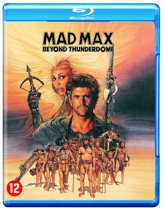 Mad Max 3: Beyond Thunderdome (blu-ray)