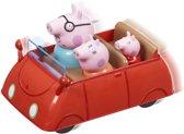 Peppa Push And Go Auto