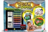 Multiprint Grow a Dino stempelset