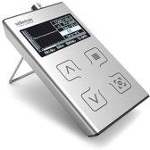 Velleman Hps140Mk2 Handoscilloscoop (Scopemeter) 10 Mhz 40 Msa/S 8 Bit