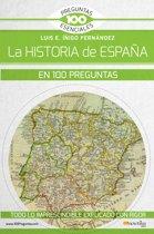 La historia de España en 100 preguntas