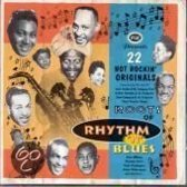 Roots Of Rhythm And Blues