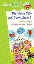 MiniLÜK Kleine Seh- und Denkschule 1