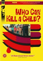 Who Can Kill A Child? (Island of the Damned) (dvd)