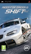 Need For Speed: Shift - Essentials Edition