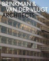 Brinkman & Van der Vlugt architects
