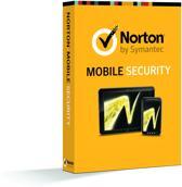Symantec Norton Mobile Security 3.0 - Nederlands
