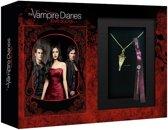 The Vampire Diaries - Seizoen 1 t/m 4