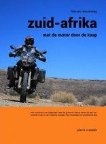 Zuid-Afrika - met de motor door de kaap