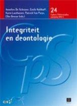 Integriteit en deontologie