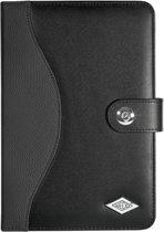 """Wedo TrendSet 8.3'' Tablethoes Zwart - voor oa iPad Mini, Samsung 8"""""""