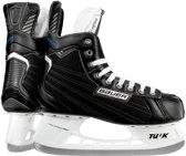 Bauer Nexus 4000 Ijshockey Schaatsen Junior Zwart Maat 36