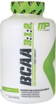 BCAA Musclepharm 180gr Naturel