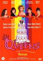 Queens (dvd)