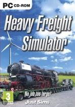Heavy Freight Simulator - Windows