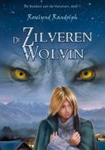 De boeken van de Varulven 1 - De zilveren wolvin