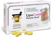 Pharma Nord LipoControl 60 tabletten