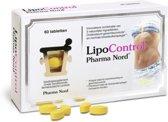 Pharma Nord Bio Lipo Control - 60 tabletten - Voedingssupplement