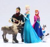 geschikt voor een Disney Frozen Taart Taartdecoratie decoratie