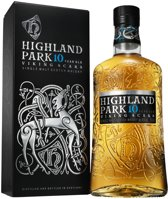 Highland Park 10 Years Viking Scars - 70 cl