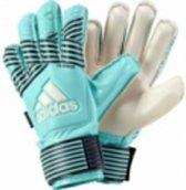 Adidas keeperhandschoen Fingersave | Maat 3
