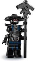 LEGO Minifigures The NINJAGO Movie – Zane 10/20 - 71019